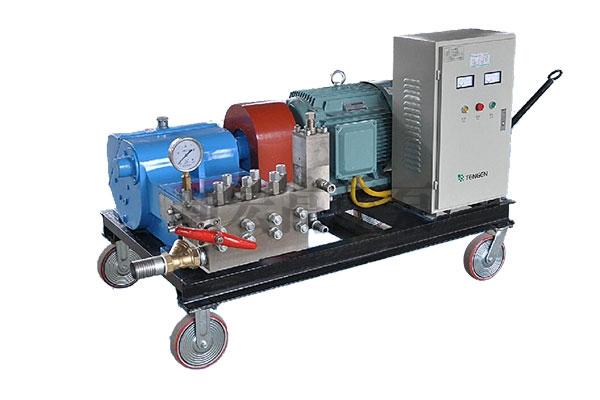 3QP60-S型 高压泵