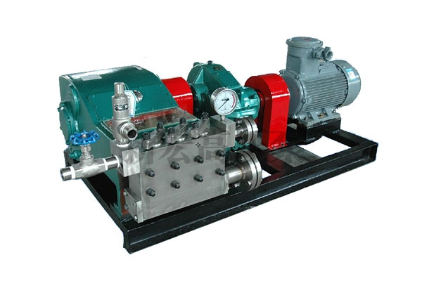 3ZQH75型二甲泵、尿液泵、铜液泵