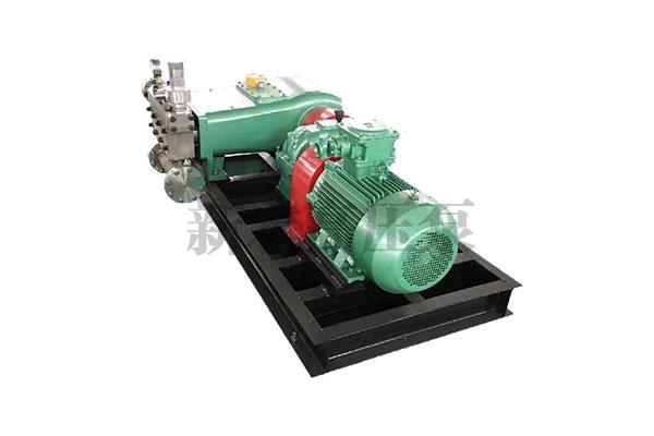 高压氨水泵