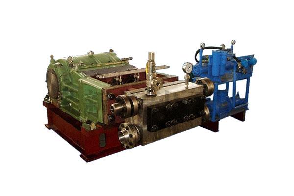 液氨输送泵