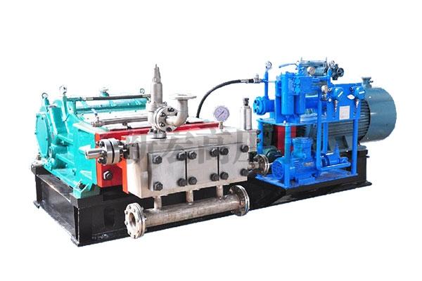 冷库液氨泵