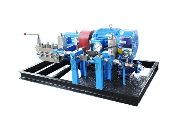 锅炉给水泵