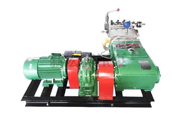 立式锅炉给水泵