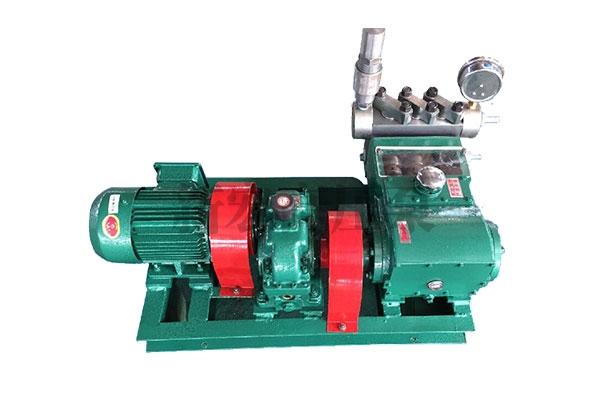 小型锅炉给水泵