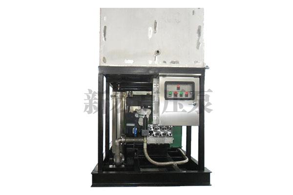 变频锅炉给水泵