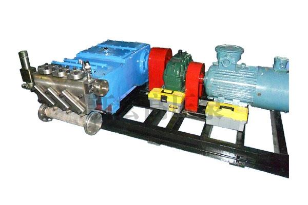 二氧化碳液体泵