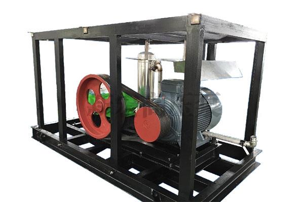 海水淡化增压泵