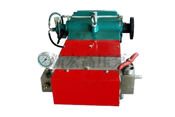 3QP高压泵总成
