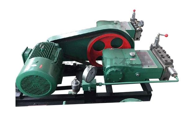 高压水试压泵