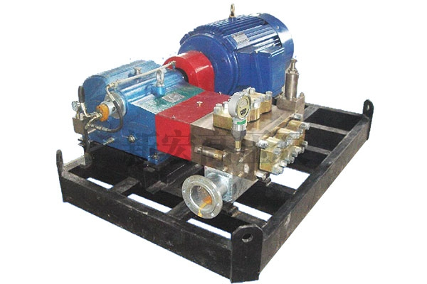循环氨水泵