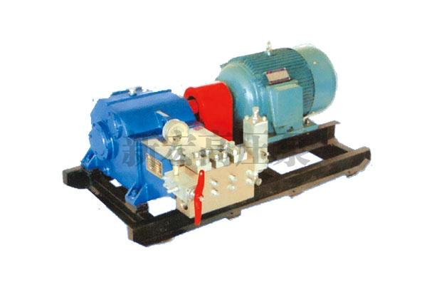 汽油高压水泵