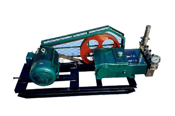 3QP1-2固定式往复泵