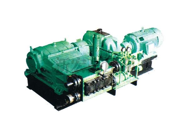 3QP200型超高压柱塞泵