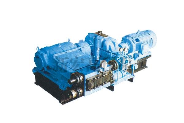 3QP180型超高压柱塞泵