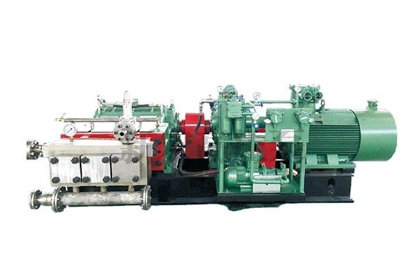 3QP150型超高压柱塞泵