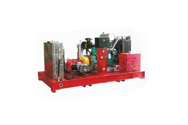 S132高压清洗泵