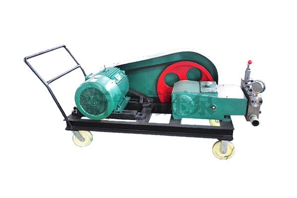大型高压清洗泵