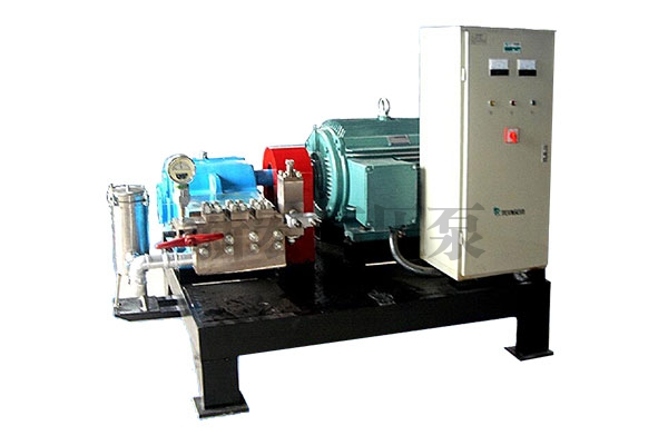 3ZH80型专用船舶清洗泵