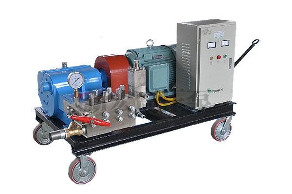 3QP移动式高压清洗泵