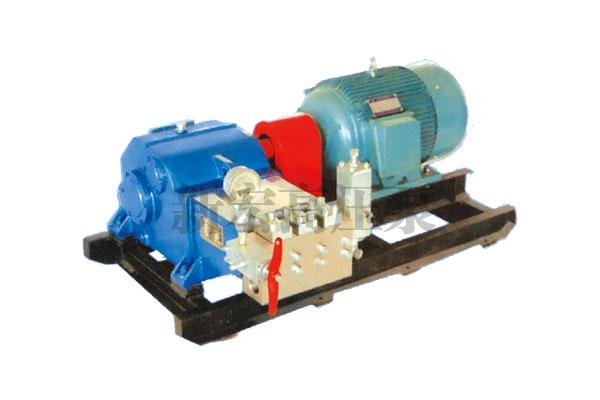 3QP100-S型高压泵