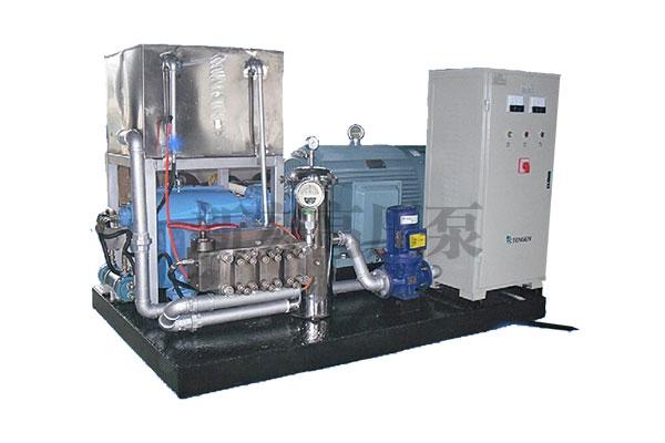 3QP100-Ⅱ-S-型高压泵