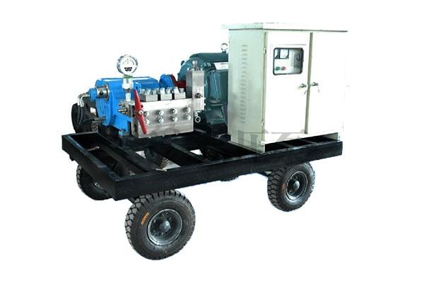 3QP95-Ⅱ-S-型高压泵