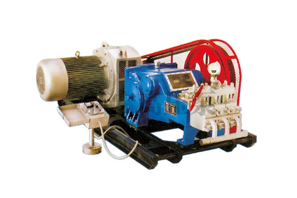 3QP-90型-高压旋喷注浆泵
