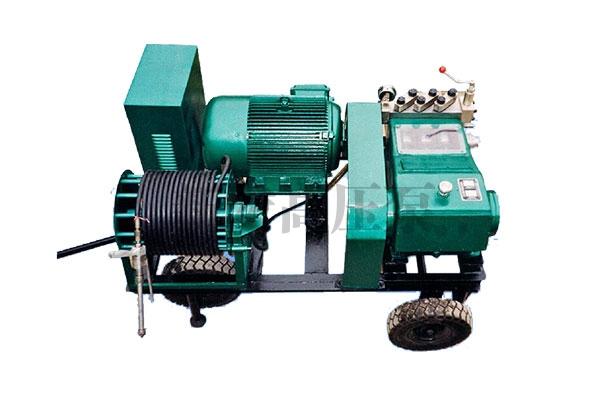 南通3QP80移动式高压清洗泵
