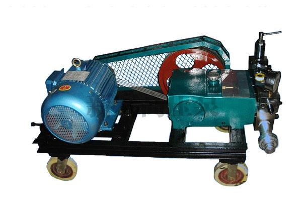 3QP1移动式清洗泵