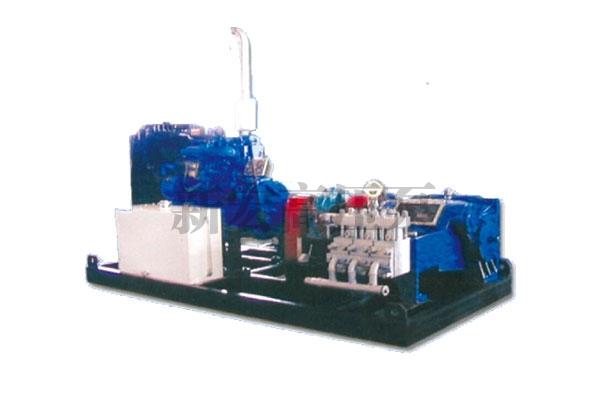 南通3DN型高压注浆泵