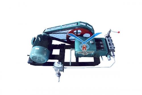 3QP1-2型高压试压泵