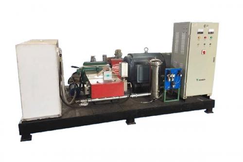高压往复泵柱塞
