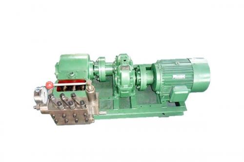 微型高压往复泵