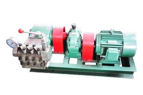 3QP20型高压往复泵
