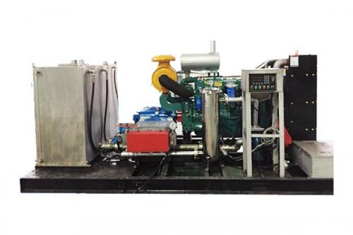 小型家用高压清洗泵