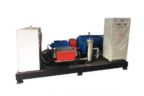 管道高压清洗泵