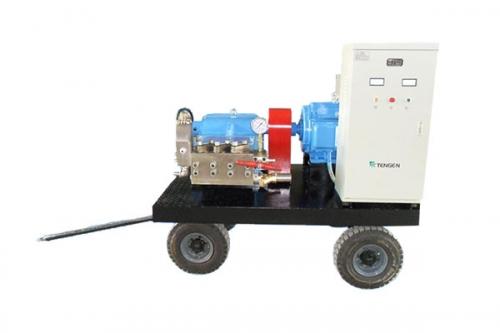 小型高压清洗泵